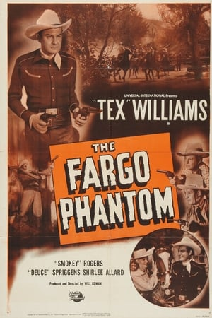 The Fargo Phantom