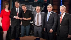 Real Time with Bill Maher - Temporada 14