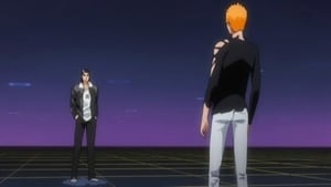 Ichigo vs. Ginjo! To the Game's Space