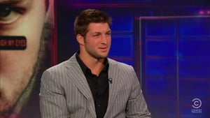 The Daily Show with Trevor Noah Season 16 : Tim Tebow