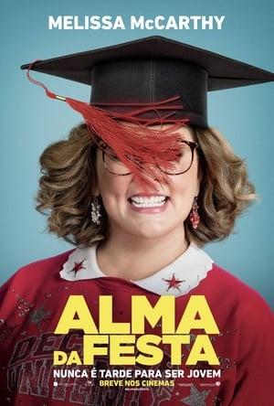 Alma da Festa Torrent, Download, movie, filme, poster