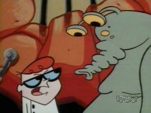 Dexter's Laboratory: Season 2 Episode 96