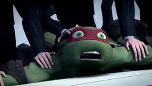 Teenage Mutant Ninja Turtles Season 2 Episode 9