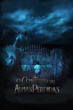 O Cemitério das Almas Perdidas - Poster
