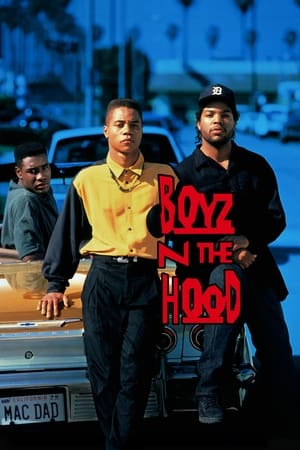 Boyz N The Hood (1991) is one of the best movies like End Of Watch (2012)