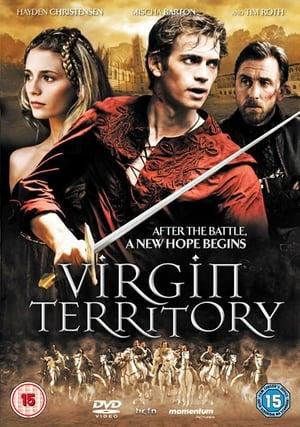 ქალწულების ტერიტორია Virgin Territory