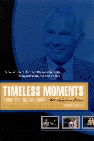 Image Timeless Moments from The Tonight Show Starring Johnny Carson - Volume 11 & 12