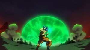 Dragon Ball Super : Broly Film Complet