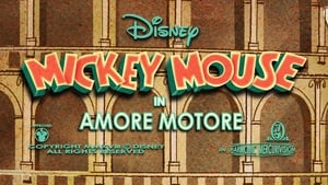 Mickey Mouse: 5×1