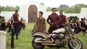 Into the Badlands: 1×1