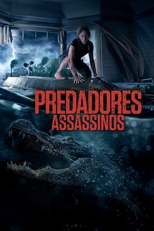 Predadores Assassinos - Poster