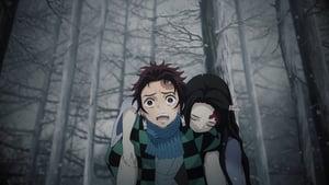 Demon Slayer: Kimetsu no Yaiba Season 1 Episode 1