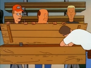 King of the Hill: S05E03