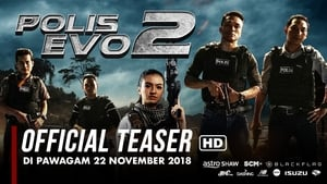 Polis Evo 2 2018