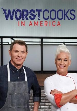 Worst Cooks in America – Season 18