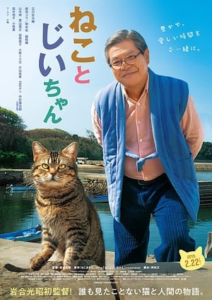 The Island of Cats (2019)