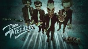 Thee Wreckers Tetralogy – Un trip rock de Rosto (2020)