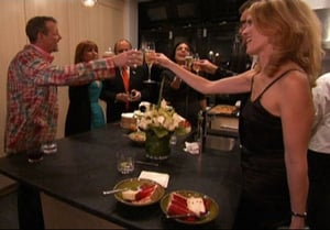The Real Housewives of New York City: 2×11