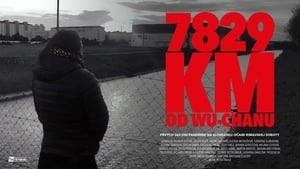 7829 km od Wu-chanu (2021)