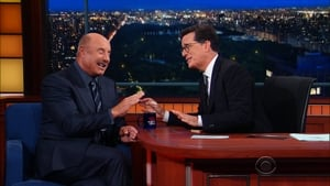 The Late Show with Stephen Colbert Season 2 :Episode 5  Dr. Phil McGraw, Alan Cumming, Hamilton Leithauser + Rostam