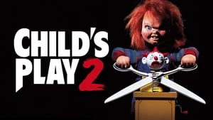 Chucky 2: El Muñeco Diabólico 2