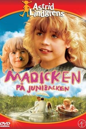 Film Abdeckung Madita und Pim