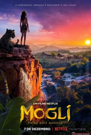 Mogli: Entre Dois Mundo Torrent 2018 (WEB-DL) 720p e 1080p Dual Áudio / Dublado – Download