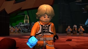 LEGO Star Wars: The New Yoda Chronicles – Clash of the Skywalkers