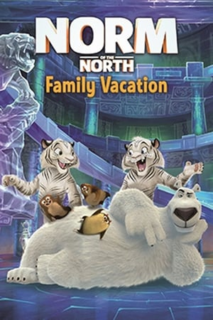 Watch Norm of the North: Family Vacation Full Movie