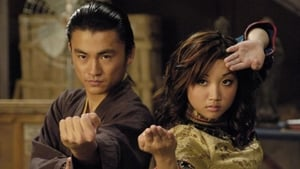 Wendy Wu: Homecoming Warrior (2006) online μεταγλωτισμενο