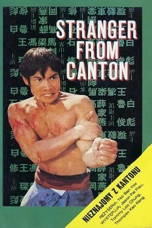 Stranger from Canton