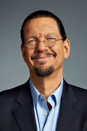 Películas Torrent de Penn Jillette