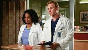 Grey's Anatomy: 11×20
