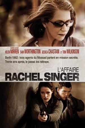 L'Affaire Rachel Singer (2010)