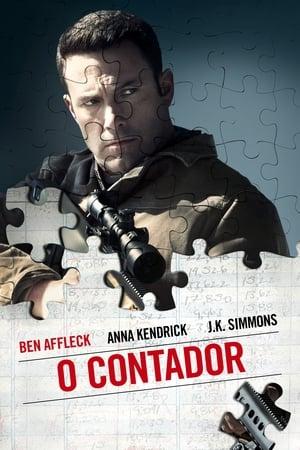 O Contador Torrent, Download, movie, filme, poster