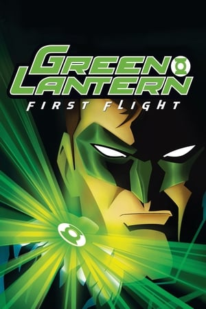 Green Lantern: First Flight – Lanterna verde: Începuturi (2009)