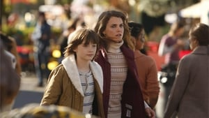 The Americans: 2×1