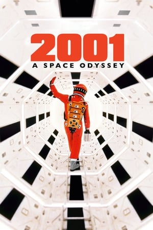 Watch 2001: A Space Odyssey Full Movie