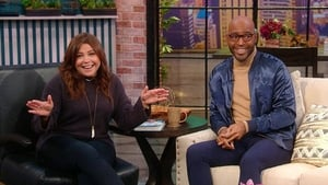 Rachael Ray Season 13 : GQ Insider Tommy DiDario pulls off an amazing transformation