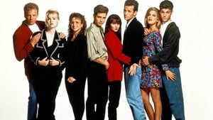 poster Beverly Hills, 90210