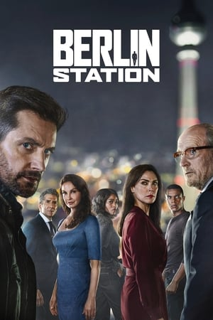Watch Berlin Station Full Movie