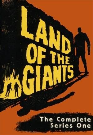 Land of the Giants Season 1 Episode 26