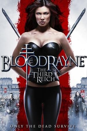 BloodRayne 3 : The Third Reich (2010)