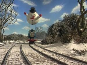 Thomas & Friends Season 10 :Episode 20  Thomas' Frosty Friend
