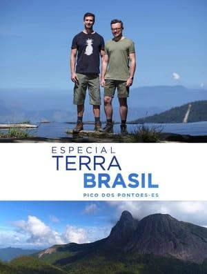 Terra Brasil - Especial Pico dos Pontões (2020)