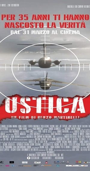 Poster Ustica: The Missing Paper (2016)