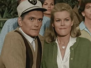 Bewitched: 1×6