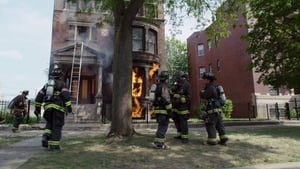 Chicago Fire Season 2 Episode 3