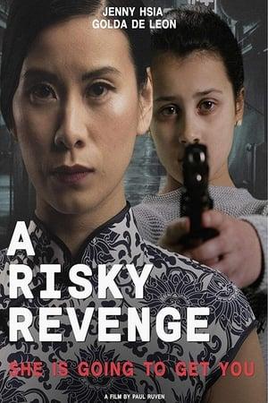 Image A risky revenge