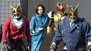Kamen Rider Season 29 :Episode 32  2001: Unknown Memory